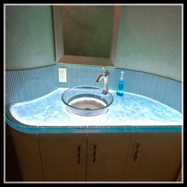 Integrated Bathroom Sink And Countertop Buy Bathroom Sink And Countertop Sink And Countertop Integrated Bathroom Sink And Countertop Product On Alibaba Com