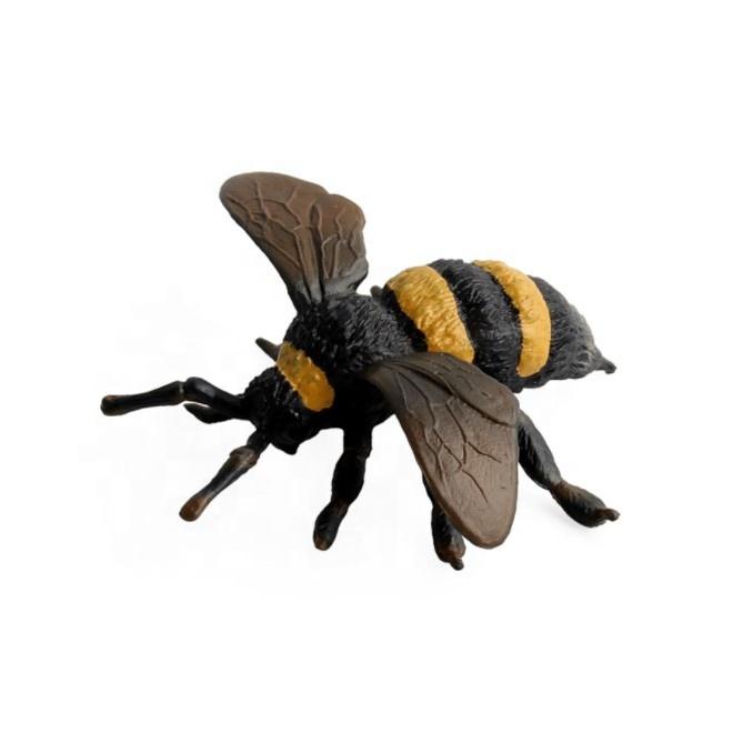 8 шт Пластиковые насекомые цифры реалистичные насекомых ошибок модели животных игрушки для детей