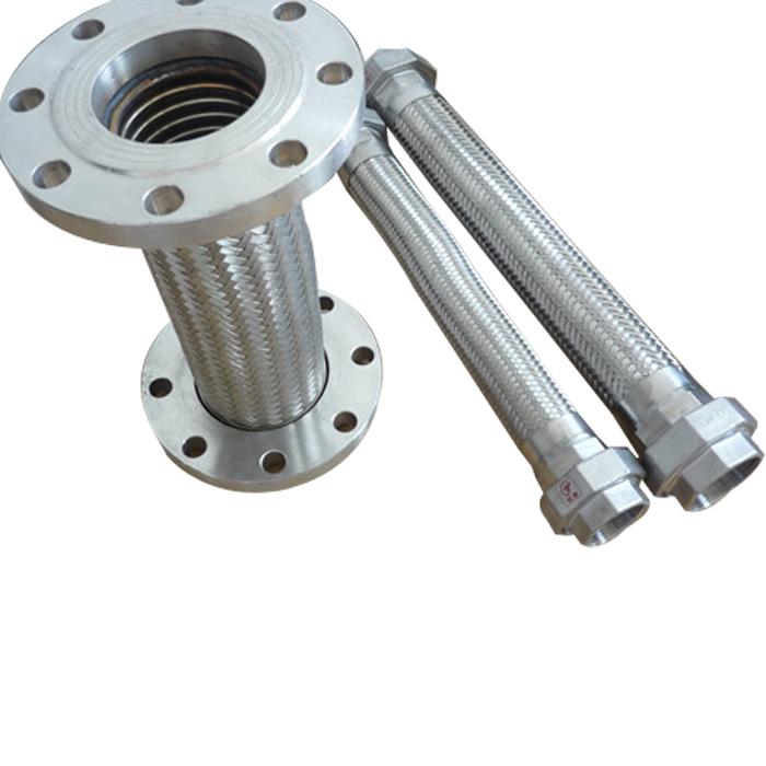 galvanized metal flexible hose 3 inch hose