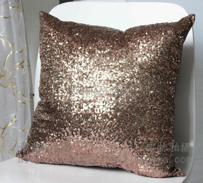europe luxurious sequin pillow cushion cover pillow case wholesale free shipping in cushion. Black Bedroom Furniture Sets. Home Design Ideas
