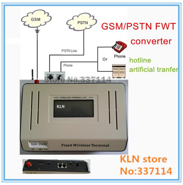1 Set Sim Card Gsm Dialer Fixed Wireless Terminal 850 900 1800 1900
