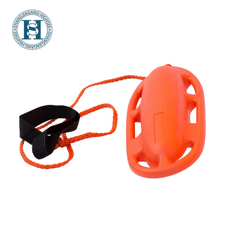 rescue can buoy