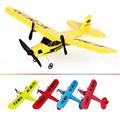 2017 New HL803 RC Plane epp 2CH rc radio control planes glider airplane model airplanes uav