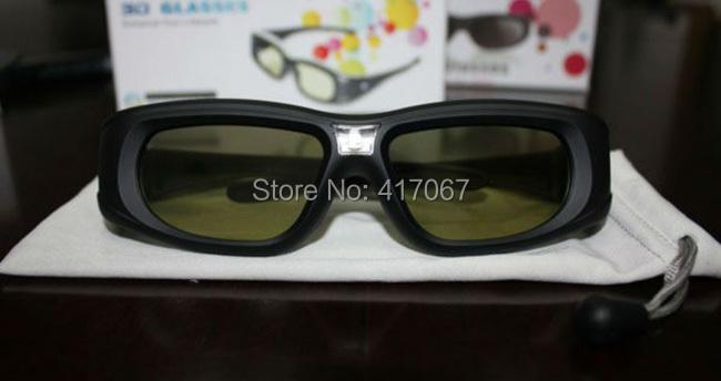 Высококачественное стереоскопическое 3D-решение Active 3D Eyewear for  Infared Ray 3D TV ... 5a28509597b0c