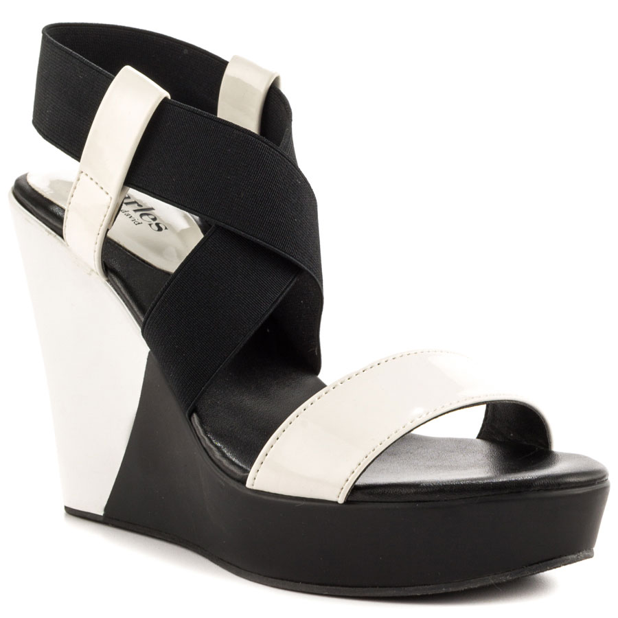 Discount White Wedge Sandals Sale: Save Up to 30% Off! Shop cripatsur.ga's huge selection of Cheap White Wedge Sandals - Over 15 styles available. FREE Shipping & .