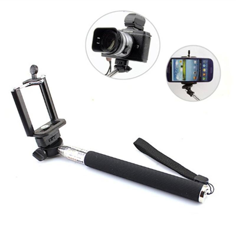 Handheld Extendable Self Portrait Selfie Monopod Stick: Aliexpress.com : Buy Orbmart Extendable Self Portrait