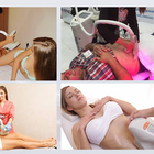 Reduction Hot Products Ce Approval Commercial Cellulite Reduction Skin Tightening Vacuum Kumashape Rf Cavitation Machine