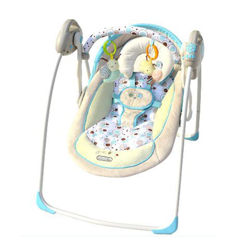 Новые модные свободно стоящие качели для малышей