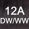 12A DW/LW/WW/KC