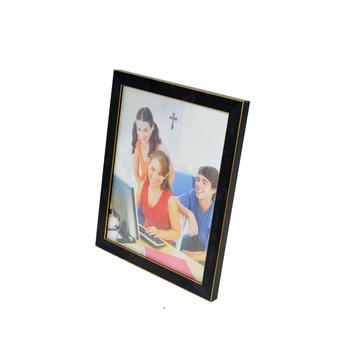Home Decoration China Suppliers elegant family tree black photo frame