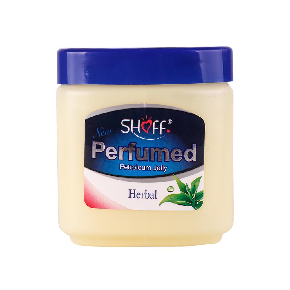 Вазелиновое масло SHOFF для личного ухода