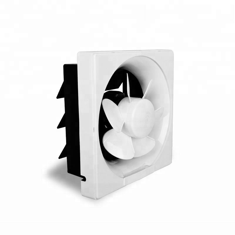 OEM 8 Inch Electric Shutter Exhaust Fan