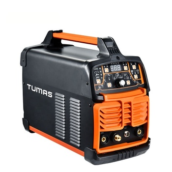 automatic tig welding machine ac dc tig welder digital welder