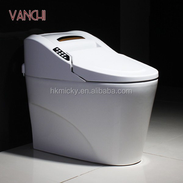 Bathroom Electronic Seat Cover Automatic Indian Toilet Seat Price View Indian Toilet Seat Price Vanchi Product Details From Chaozhou Micky Ceramics Co Ltd On Alibaba Com