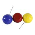 golf ball marker Golf Dimple TEE Marker Outdoor Serve mark Golf Begin to play a ball