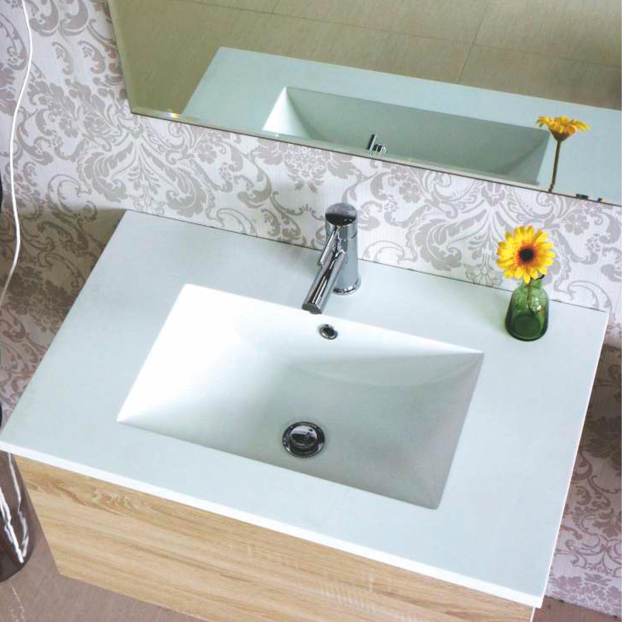 Single Bowl Bathroom Polymarble Vanity Tops For Bathroom Vanity Buy Polymarble Top Bathroom Vanity Top Bathroom Polymarble Vanity Top Product On Alibaba Com