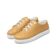 Женские кроссовки на плоской подошве; дышащая женская обувь; Повседневная Женская прогулочная обувь на плоской подошве; Zapatillas Mujer; большие р...(Китай)
