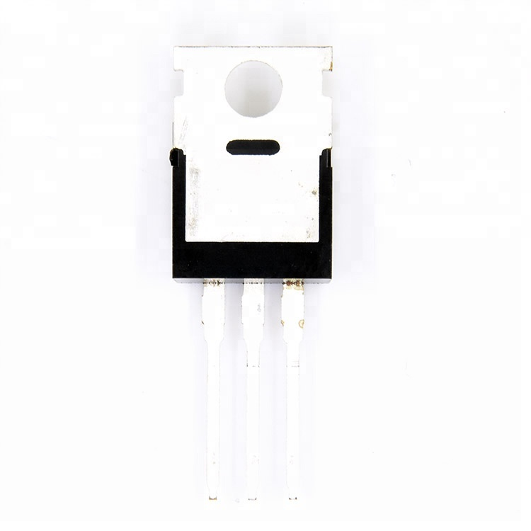 Высококачественный MOSFET N-CH 80V 150A TO-220 CSD19505KCS