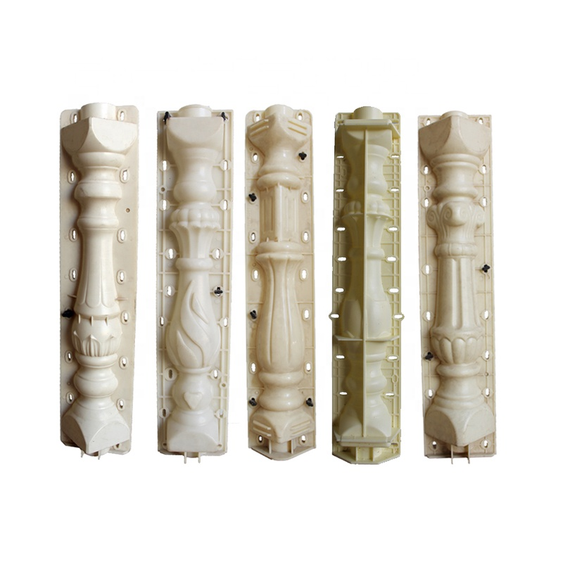 Wholesale concrete baluster mold for sale