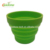 Travel and Camping Drinkware 230-400ml Silicon Collapsible Cup