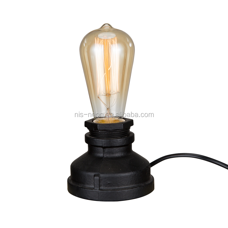 Stile Vintage Edison Lampada Da Scrivania Industriale Steampunk Cast Tubo Di Ferro Lampada Da Tavolo Buy Tubo Lampada Da Tavolo Lampada Edison Lampada Da Scrivania Steampunk Lampada Da Tavolo Product On Alibaba Com