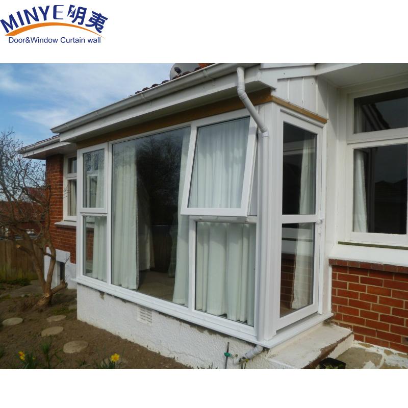 Окна и двери патио из ПВХ/пластиковые окна и двери патио
