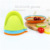 Ustensiles de cuisine D'isolation Thermique Silicone Pince