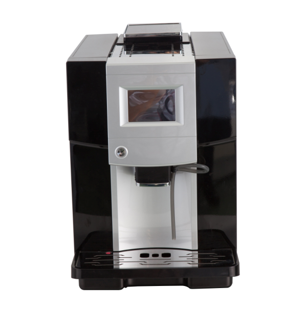 Smart easy-use europe kitchen express espresso coffee maker machine