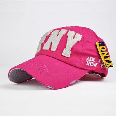 Бренд бейсбол кепка мужчины на открытом воздухе спорт хип-хоп шапки женщины AFNY лето шляпа солнца шляпа Touca gorros A11