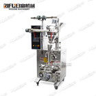 Liquid Sealing Liquid Packaging Machine Automatic Liquid Sachet Filling Sealing And Packing/Packaging Machine For Paste Sauce