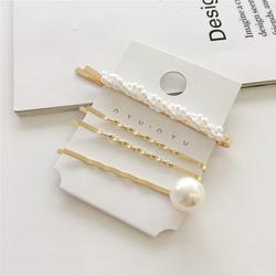 Z010 RTS Hairgrips BP-Bobby Pin Accessories Hair Clip For Women korean Pearl Hair Clips