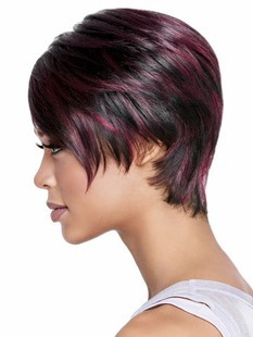 Magnificent Wig Shop Picture More Detailed Picture About 2015 New Pixie Short Hairstyles For Black Women Fulllsitofus