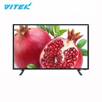 Made In China 1080p fhd hidden wall portable lcd 12 Volt Tv