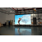 Led Tv Indoor Led Video Wall Indoor HD Small Pixel Pitch P2mm P2.5mm Hanging Led TV Video Wall Panel For Stage Background Events