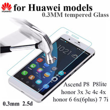 9H 0.3mm Ultra Thin Real Premium For samsung galaxy Series Tempered Glass Film 2.5D Protector Tempered Glass Anti-explosion Film