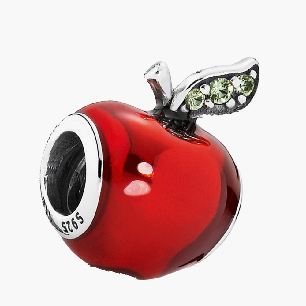 13bbb6618 ... Pandora Charm Apple ...