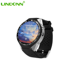 New Original S99 GSM 3G Quad Core Bluetooth V4.0 Pedometer Heart Rate 3G T Card Wearable Android KW88 Smart Watch