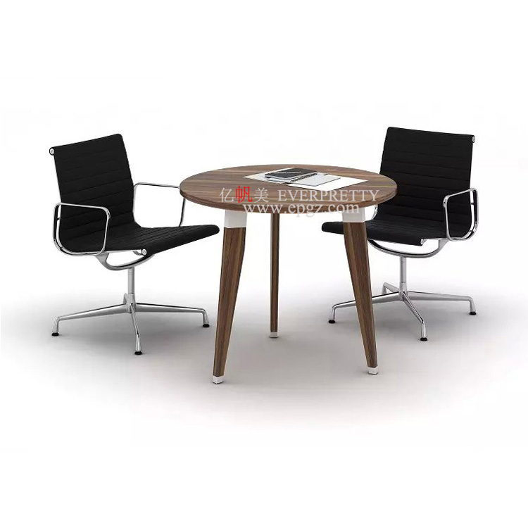 Modern Round Conference Table Small Meeting Table Otobi Furniture In Bangladesh Price Office Table View Round Conference Table Foshan Everpretty Product Details From Guangzhou Everpretty Furniture Co Ltd On Alibaba Com