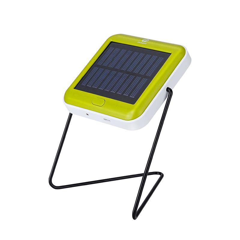 Popular in Africa Newest Design LED Solar Panel Desk Lamp from Shenzhen Light Manufacturers