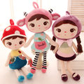 New Design Doll 50cm Big Size Plush Toys Girl Doll Gift For Kids Dolls for Girls