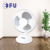 CB ROHS CE GS approved 9 inch small cooling electric desktop plastic table fan