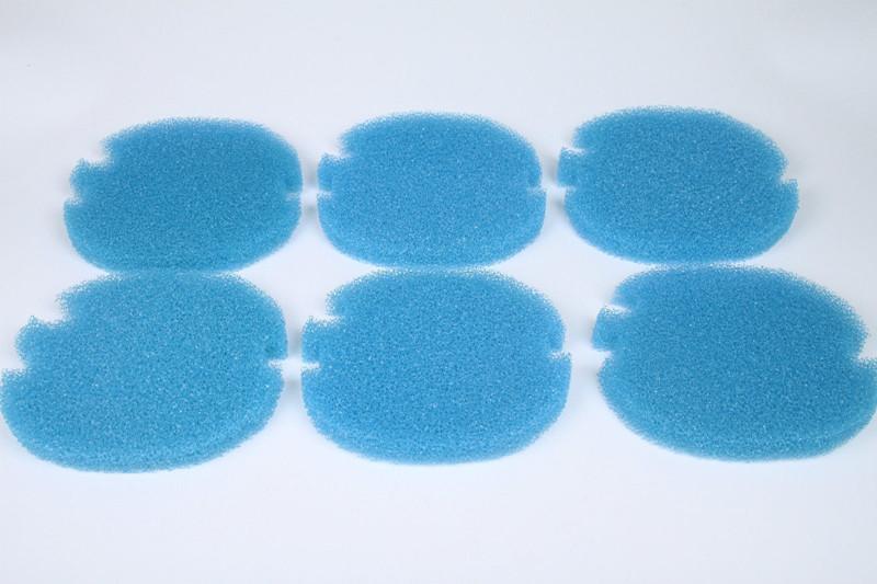 10PPI-80PPI по индивидуальному заказу с открытыми порами фильтр кондиционера пены машина пыли полиуретана фильтром воздуха фильтрации пены