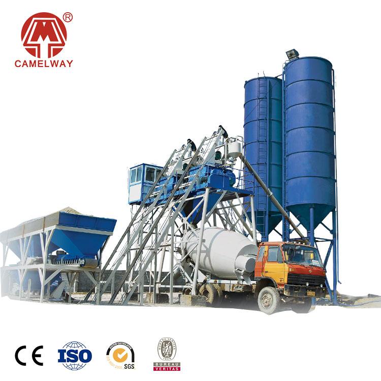 мини бетона завод по производству цена
