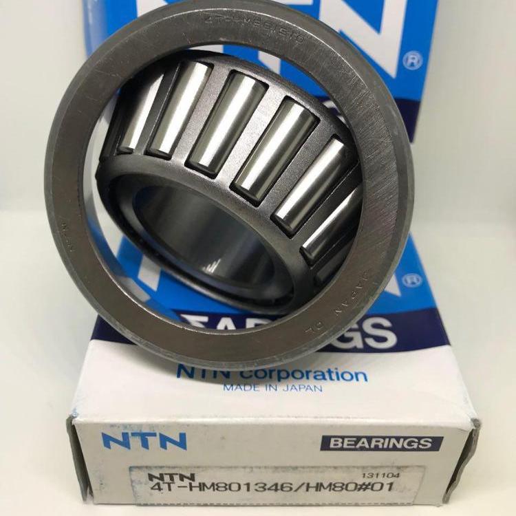 4T-LM67048 NTN Taper Roller Bearing