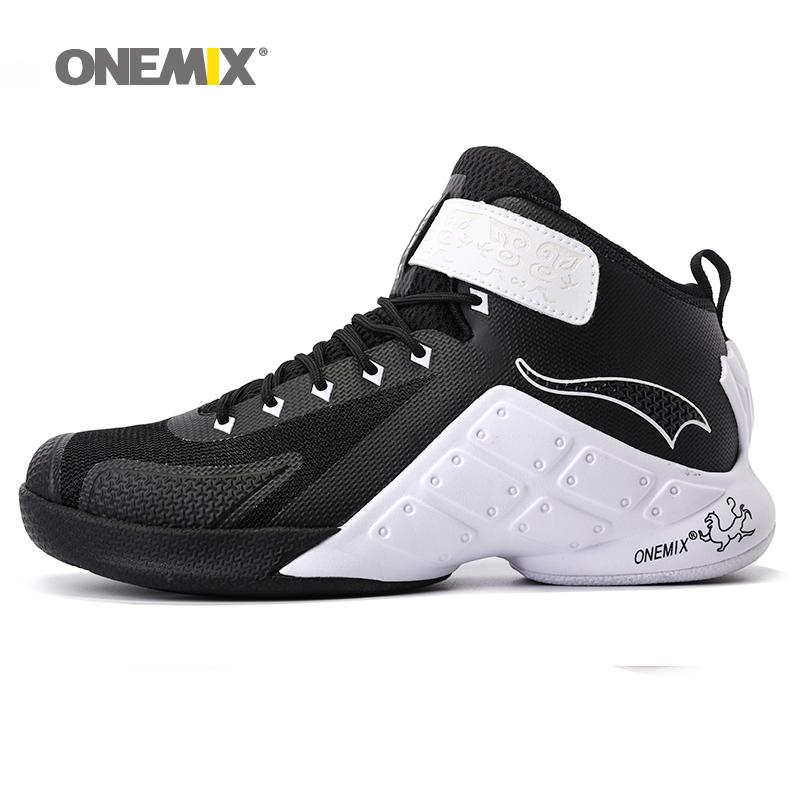 Basketball Shoes Anti Slip