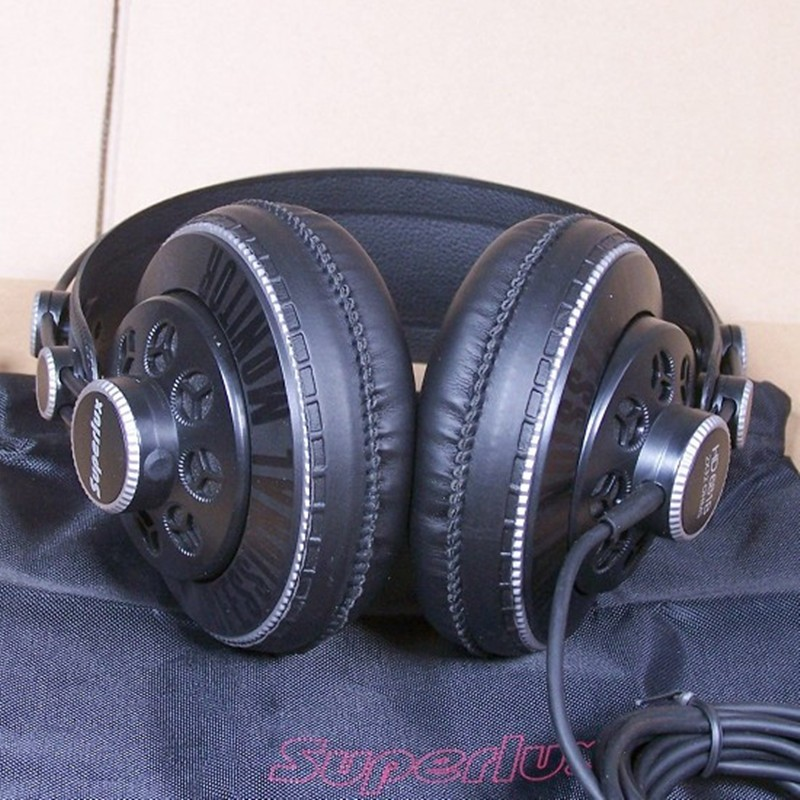 Superlux Hd681b Professional ⑤ Studio Studio Headphones