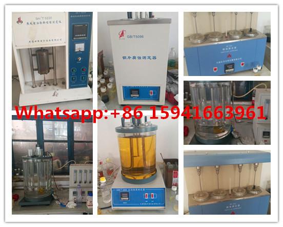 RD151 Polyisobutylene succinimide PIB Dispersant additives with high nitrogen