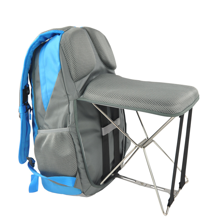 Fishing Chair Folding Chair Stool Bag Computer Bag
