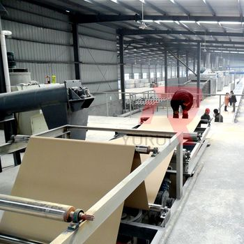 factory price plasterboard /gypsum board production line /plant