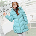 2015 maternity clothing winter maternity cotton padded coat fashion maternity wadded jacket thickening thermal women jackets